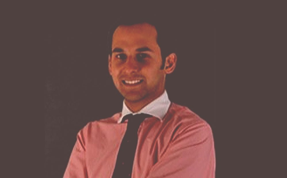 Nadeem Anjarwalla, appointed as Business Development Director