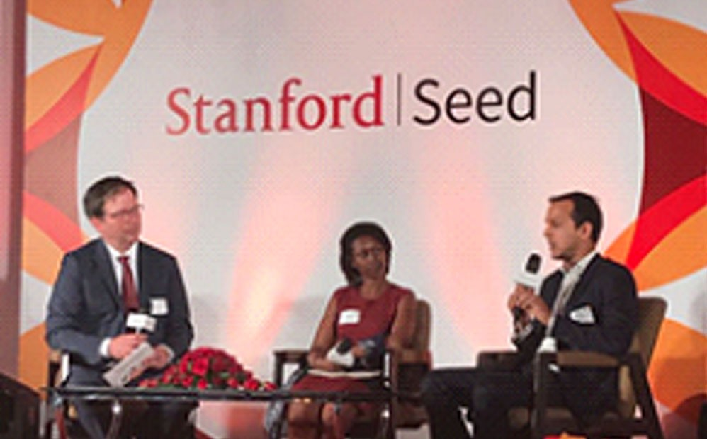 Completion of Stanford University's Seed Transformation Program