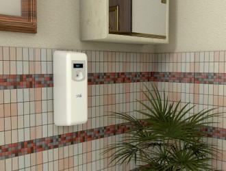 Aerosol Automatic Dispenser