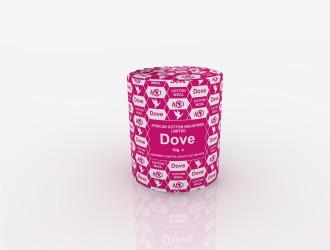 50g (packaging - 120 rolls per carton)